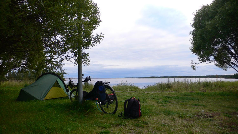 Noordkaapfujin in Finland